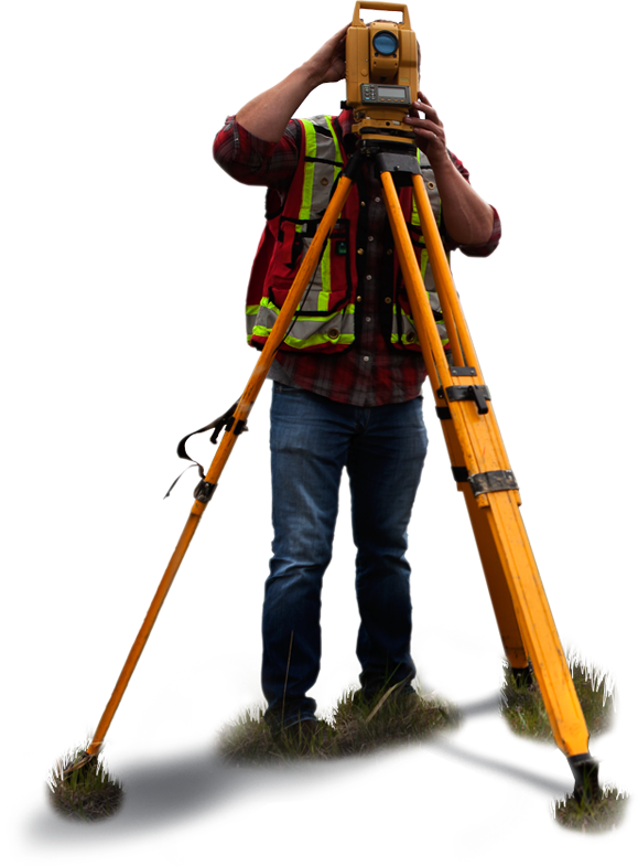 Need A Surveyor?